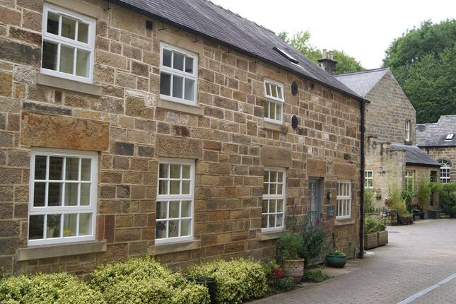 Thumbnail Property for sale in Carpenters Cottage, Baileys Mill, Matlock, Derbyshire