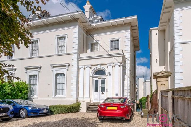 Thumbnail Flat for sale in Douro Road, Cheltenham