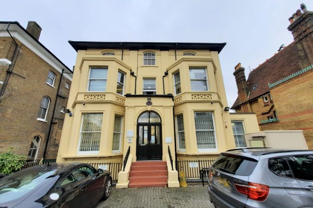Thumbnail Commercial property to let in Church Road, London
