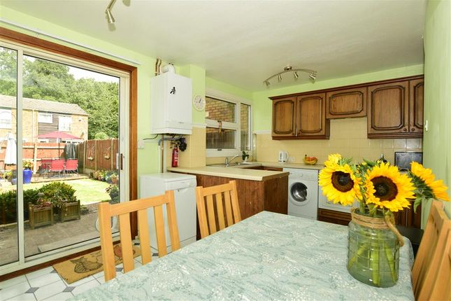Kitchen/Diner of Millfield, New Ash Green, Longfield, Kent DA3