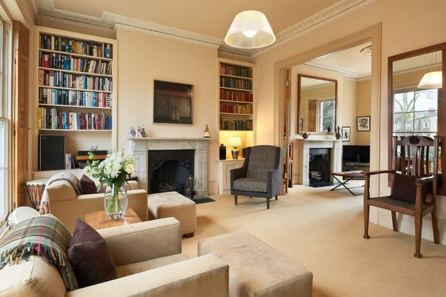 Thumbnail Town house to rent in 40 Alwyne Road, London
