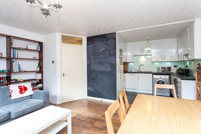 Rec/Kitchen of Barker Drive, Camden Town, London NW1