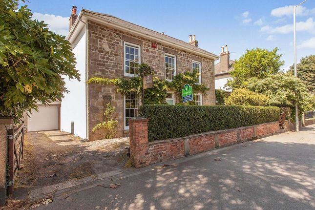 Thumbnail Detached house for sale in Roskear, Camborne