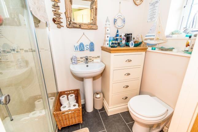 Shower Room of Blackwater Drive, Totton, Southampton SO40