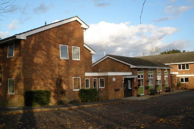 Thumbnail Flat to rent in Trinity House, Tidworth