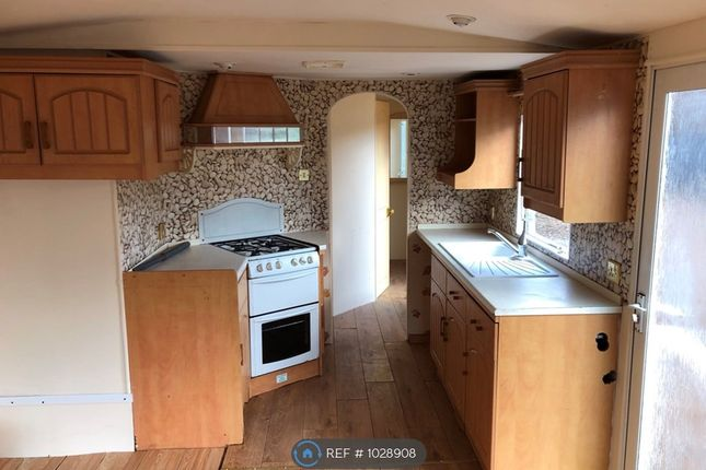 Thumbnail Mobile/park home to rent in Caravan 1, Earls Colne