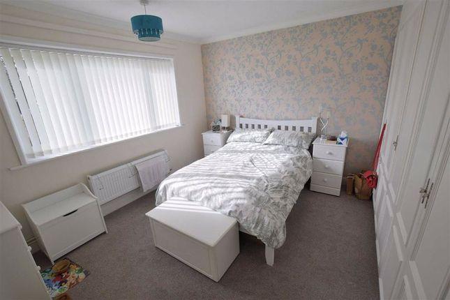 Bedroom One of Ashley Common Road, New Milton BH25