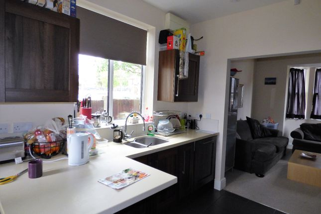 Thumbnail Shared accommodation to rent in Princes Road, Stoke-On-Trent