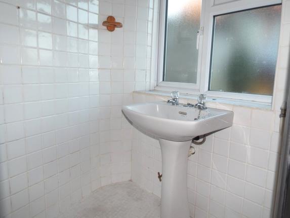 Shower/Wet Room of Mere, Warminster, Wiltshire BA12