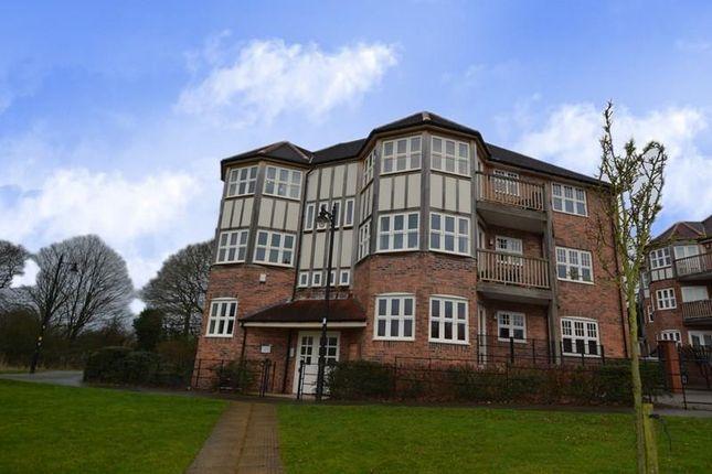 Thumbnail Flat to rent in Bayston Road, Kings Heath, Birmingham
