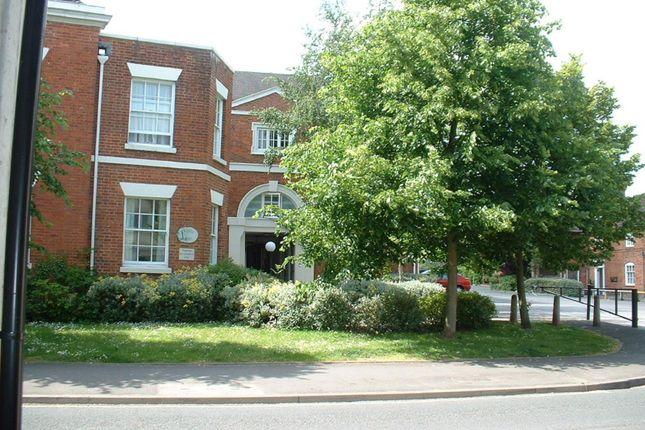 Thumbnail Maisonette to rent in Shropshire Street, Market Drayton