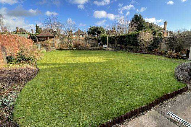Detached house for sale in Launde Road, Oadby, Leicester