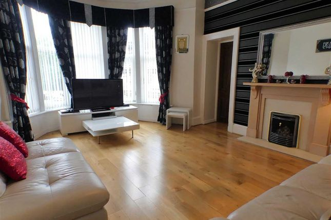 Thumbnail Town house for sale in Struan Road, Cathcart, Glasgow