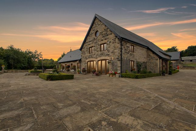 Thumbnail Barn conversion for sale in Harrogate Road, North Rigton, Leeds
