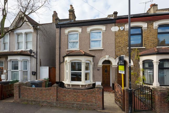 3 bed semi-detached house for sale in Westbury Road, London