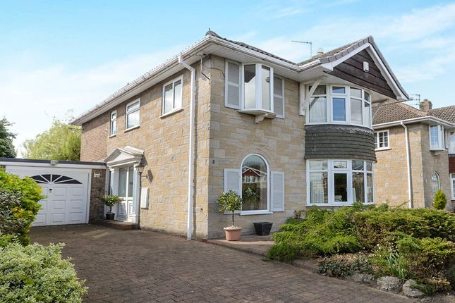 Thumbnail Detached house for sale in Furnwood, Haxby, York