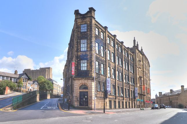 Studio for sale in Sunbridge Road, Bradford BD1