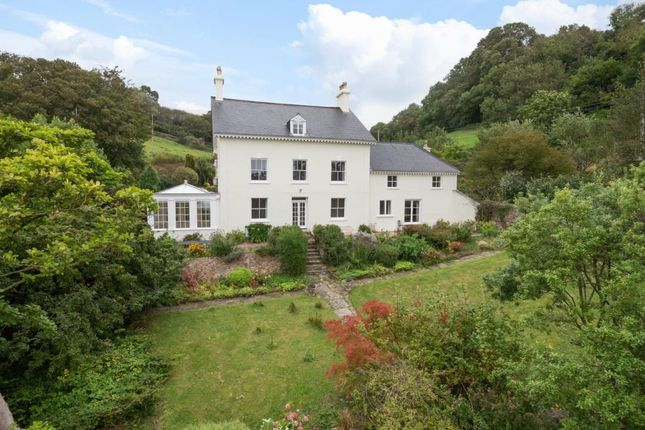 Thumbnail Detached house to rent in Salcombe Regis, Sidmouth