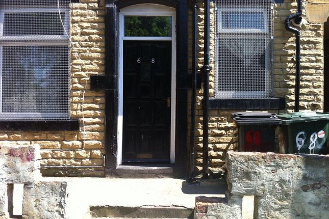 2 bed terraced house to rent in Acton Street, Bradford