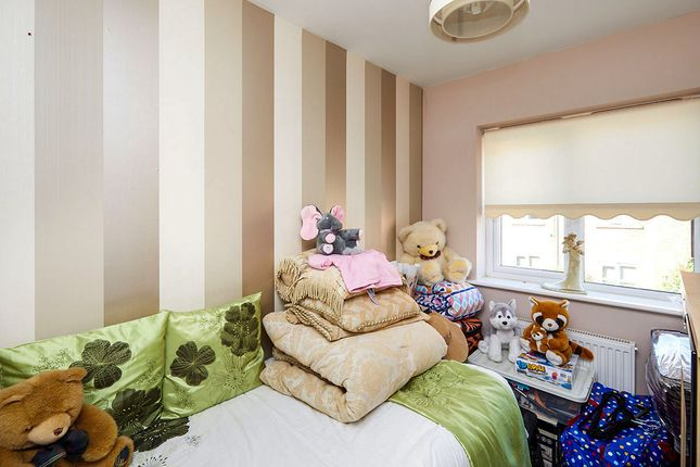 Bedroom 3 of Blakeholme Court, Burton-On-Trent, Staffordshire DE14