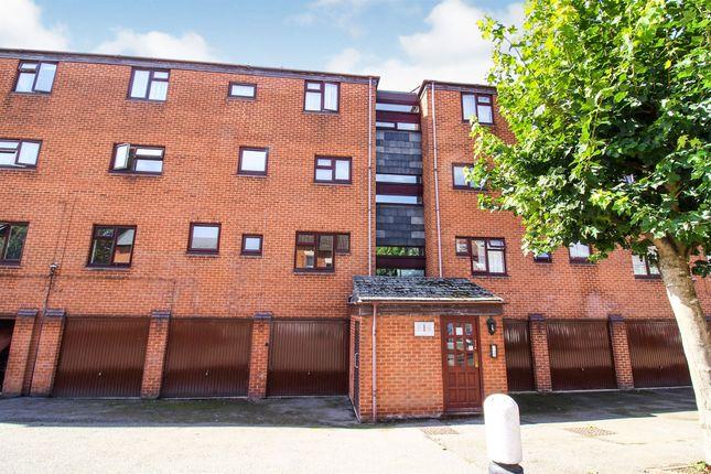 Norfolk Street, Coventry CV1