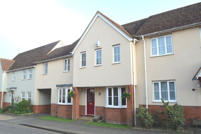 Thumbnail Link-detached house for sale in Mary Ruck Way, Black Notley, Braintree