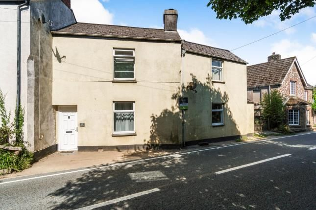 Thumbnail End terrace house for sale in Sheviock, Torpoint, Cornwall