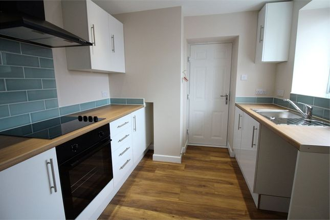 Thumbnail Flat to rent in Tunnel Hill, Worcester