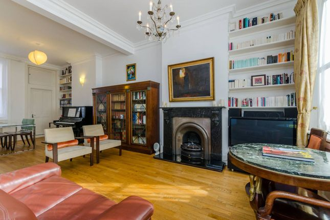 5 bed maisonette for sale in Perham Road, Barons Court