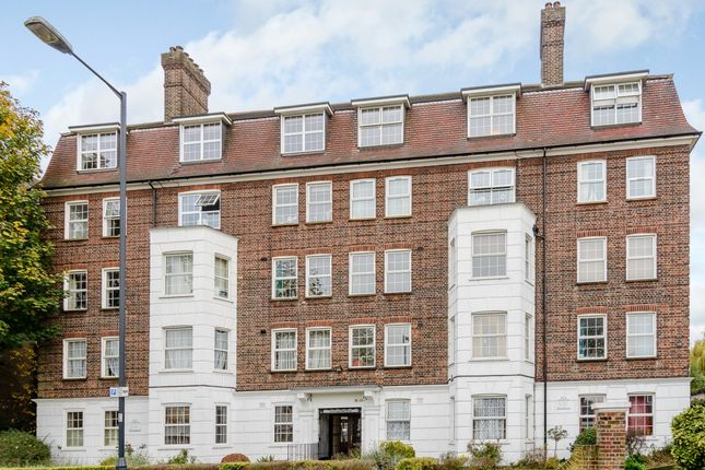 Thumbnail Flat for sale in Clarendon Court, London, London