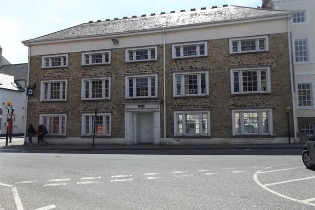 Thumbnail Office to let in Part Second Floor, Penhaligon House, Truro, Cornwall