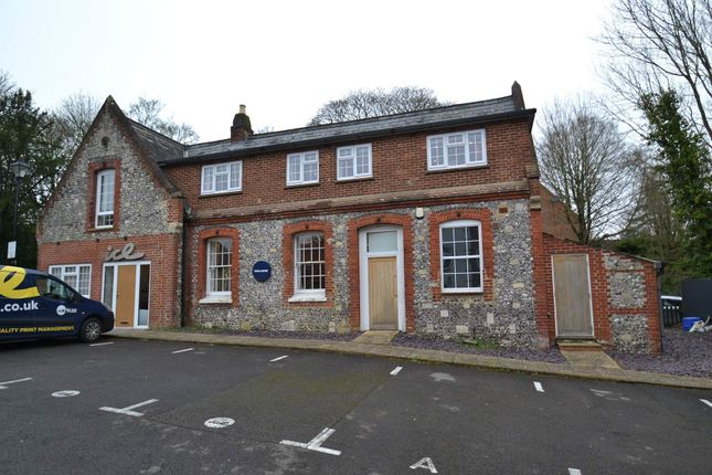 Thumbnail Office to let in The Lodge, Winchester