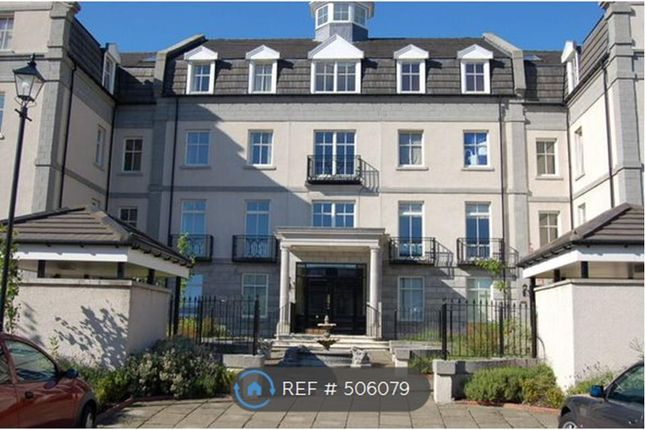 Thumbnail Flat to rent in Great Western Road, Aberdeen