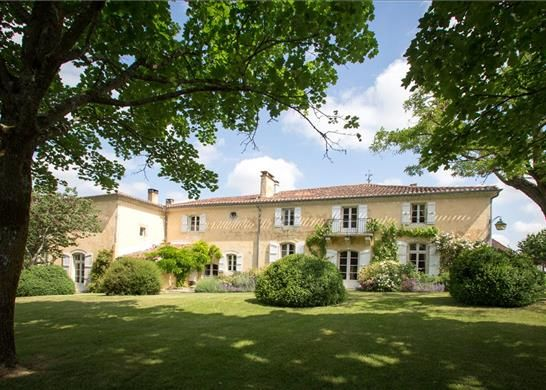 Thumbnail Property for sale in 32410 Castéra-Verduzan, France