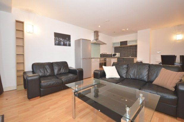 Thumbnail Penthouse to rent in 17 Cavendish Street, Sheffield