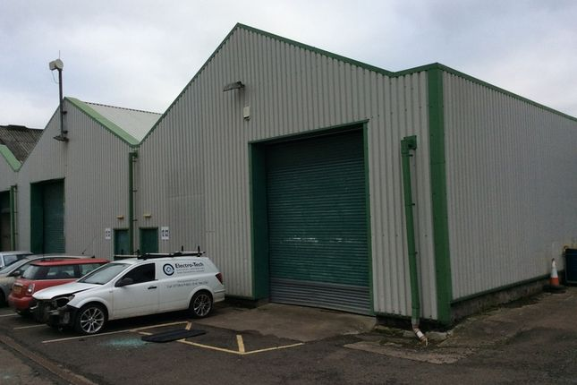 Thumbnail Industrial to let in Anniesland Industrial Estate, Glasgow