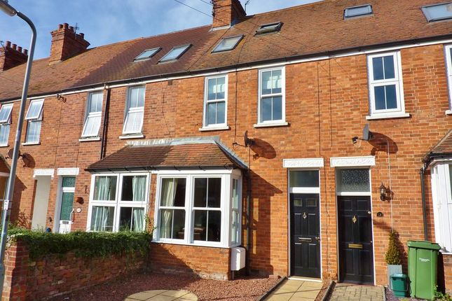 Thumbnail Terraced house for sale in Swinburne Road, Abingdon