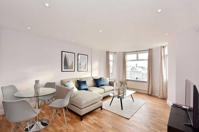 Thumbnail Flat to rent in Burnham Court, Bayswater