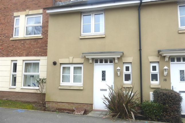 Thumbnail Property to rent in Renaissance Gardens, Plymouth