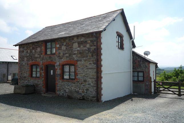 Thumbnail Barn conversion to rent in Boyton, Launceston, Cornwall