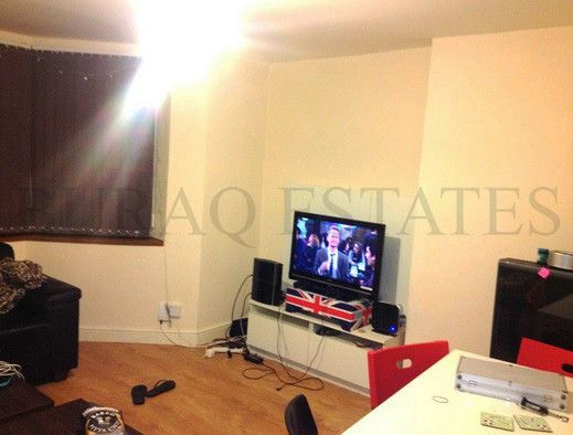 Thumbnail Flat to rent in Egerton Road, Fallowfield, Manchester