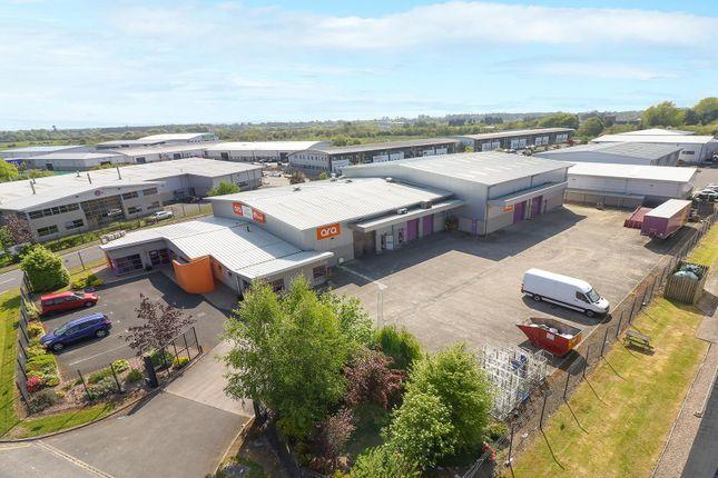 Thumbnail Warehouse to let in 16 Kilbegs Road, Antrim