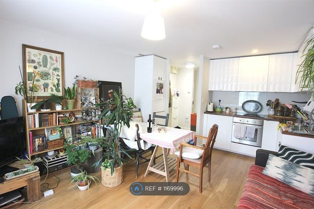 2 bed flat to rent in Shaftesbury Gardens, North Acton, London NW10