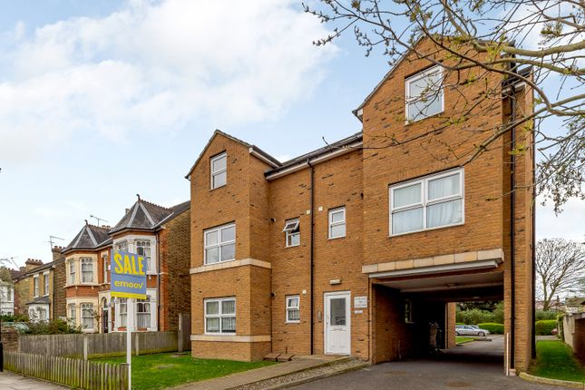 Thumbnail Flat for sale in 50 Derby Road, Enfield