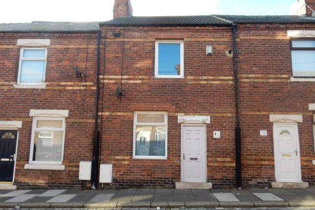 Thumbnail Terraced house for sale in 40 Eleventh Street, Horden, Peterlee, County Durham