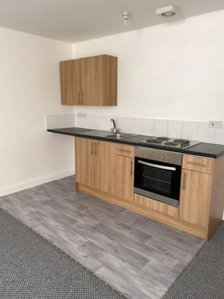 2 bed flat to rent in Bennetthorpe, Doncaster DN2