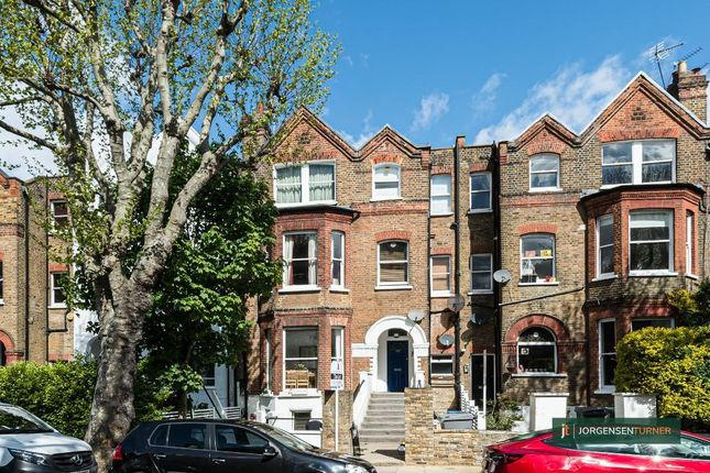 2 bed flat for sale in Brondesbury Villas, London NW6