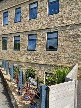 Thumbnail Flat for sale in Holcombe Road, Rossendale