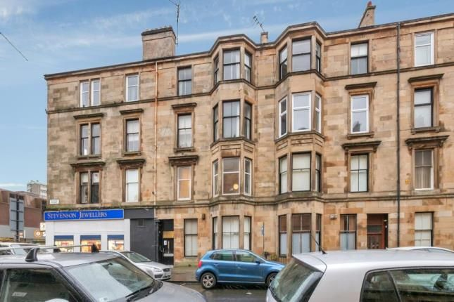2 bed flat for sale in Ruthven Street, Dowanhill, Glasgow