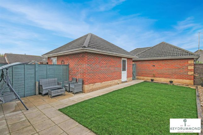 Garden of Vicarage Road, Oakdale, Poole BH15